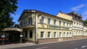 Das Hochzeitshaus - Landhotel Classic