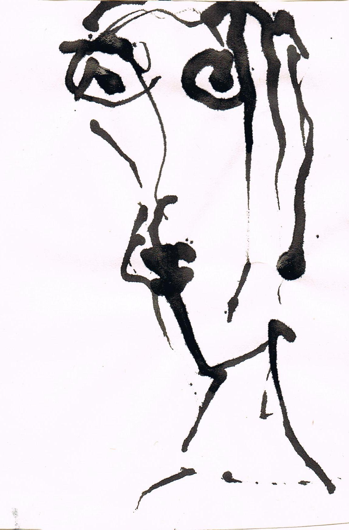 Kuno Zeichnen
